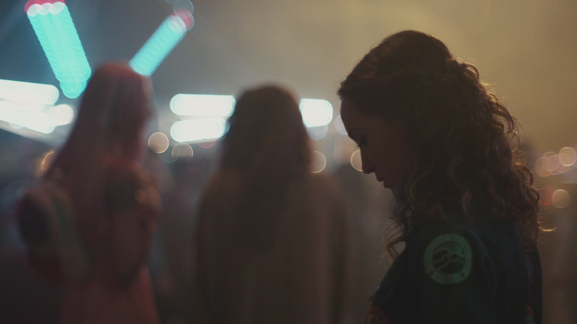 "Euphoria: 1×04 – ""Shook One: Pt II"" Screen Captures"